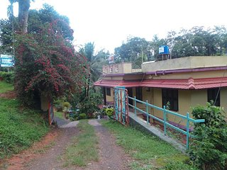 Decent 2 Bedroom Villa in Vythiri