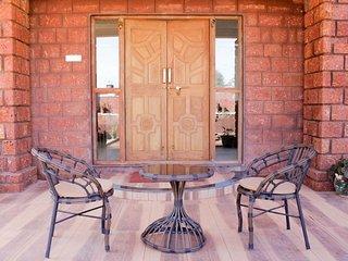 Outstanding Villa In Mahabaleshwar