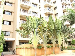 Well Furnished Apartment at Bangalore