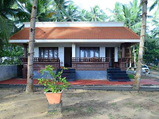 Sparkling 2 Bedroom Homestay