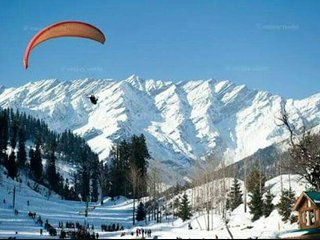 Charming Homestay In Manali