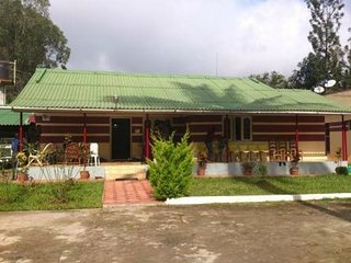 Spectacular Beauty Berry Homestay