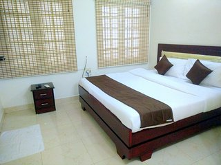 Wonderful Serviced Apartments in Jeeva Park
