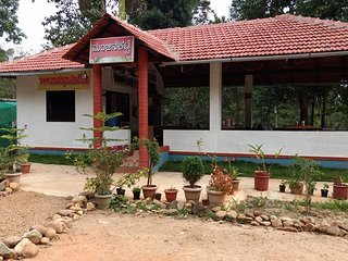 Perfect Homestay in Kalasa