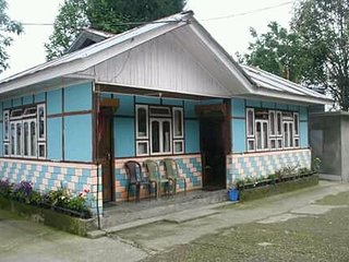 Pretty Homestay In Sikkim