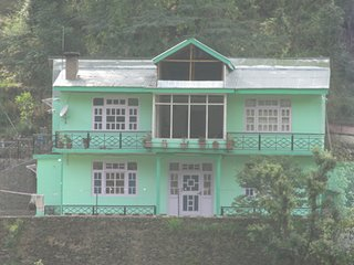Very Unique Homestay In Shimla
