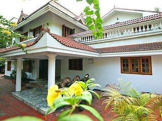 Super Looking 3 Bedroom Homestay In Kerala
