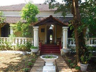 Excellent Villa In Goa