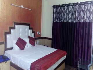 Nice Deluxe Room in Shimla