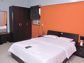 Well Furnished Service Apartments In Pune