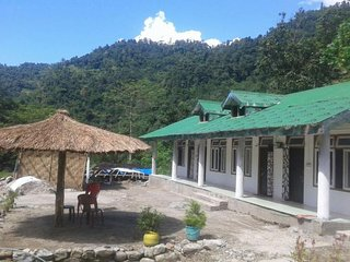 Traditional Culture Homestay at Rongli