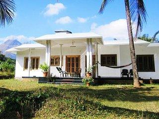 Afordable 3 BHK Villa at Meppadi