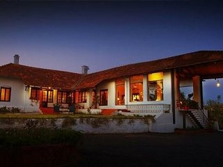 Classy Bungalow in Coorg