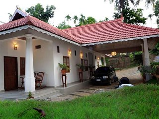 Super Looking Homestay In Wayanad