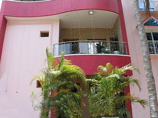 Well Furnished 5 Bedroom Villa In Pondicherry