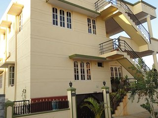 Best Accommodation Homestay In Mysuru