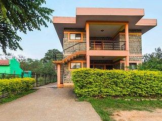 Super Looking 6 Bedroom Homestay In Chamarajanagar