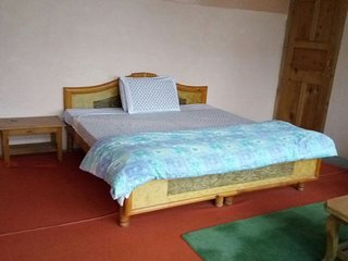 Luxury Homestay In Kullu