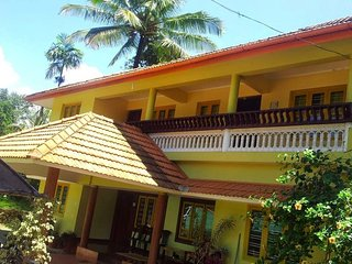 2 Bedroom Homestay In Kerala