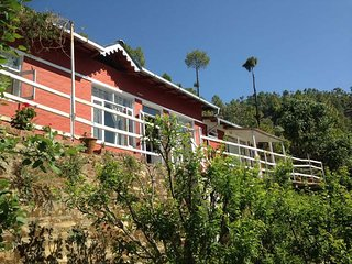 Green View Tourist Cottage In Nainital