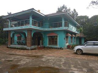 Holiday Mist Home In Madikeri