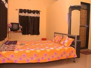 Comfortable 3 Bedroom Homestay In Malvan