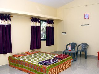 Home Experience Homestay in Malvan