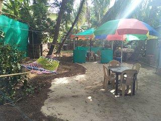 Comfortable Homestay in Malvan