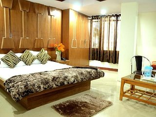 Cosy Bedroom In Jasola Vihar