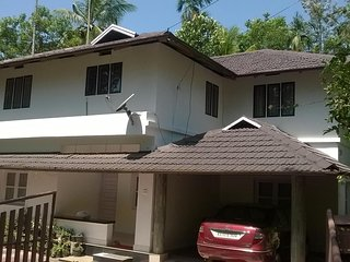 Will Maintained Holiday Home in Wayanad
