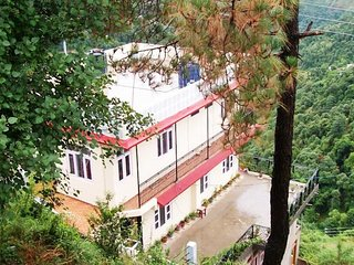 Cozy Homestay In Shimla