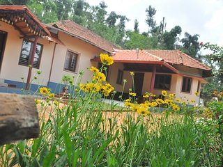 Wonderful Giri Homestay