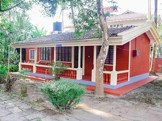 Well Maintained 1 Bedroom Cottage in Wayanad