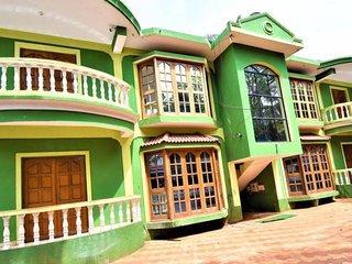 1 BHK Apartment In Goa