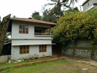 3 Bedroom Villa In Wayanad