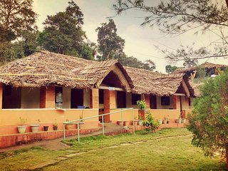 Beautiful View Homestay In Coorg