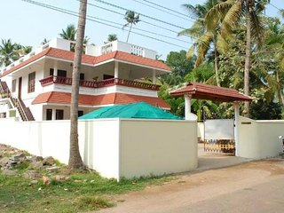 Super Looking Homestay In Kochi