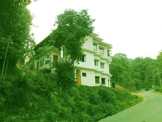 Green View 3 Bedroom Homestay In Madikeri