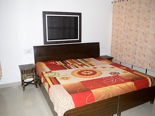 Pretty 2 Bedroom Homestay In Amritsar