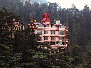 Wonderful Homestay In Shimla