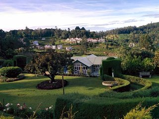 Ram Sudarshan Fern Hill Homestay In Ooty