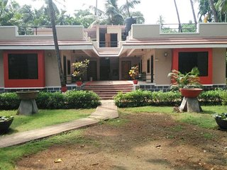 Suitable Accommodation Cottage in Alibaug