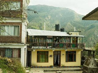 Reasonable Price Homestay in Mcleodganj