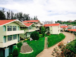 Beautifully situated affordable Room in ooty