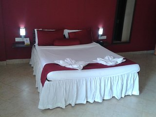 Well Furnished Homestay in North Goa
