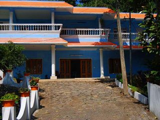 Reasonable 4 Bedroom Homestay in Kerala