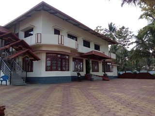 Charming Bed & Breakfast Homestay In Coorg
