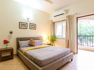 Furnished Exotic 3BHK Villa at Arpora