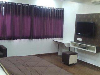 Wonderful Star Service Apartment