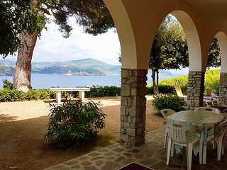 'Casa Anna 4 Apartment' - Capoliveri, Isola d'Elba (a 200 mt dal mare)